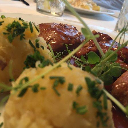 Murska, Slovenien: Perfect culinary experience
