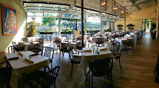 Preston Rd Plano Tx French Steakhouse Restaurant