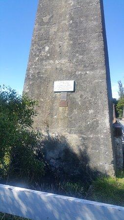 Tuatapere, Nowa Zelandia: pilastro