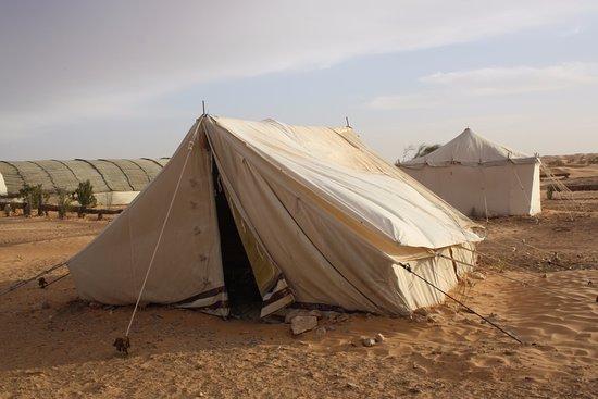 Autre Tunisie Day Tours : Hébergement très confortable!
