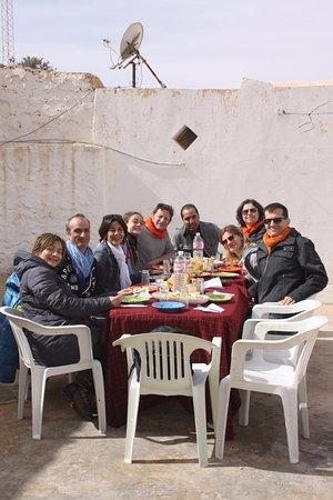 Autre Tunisie Day Tours : La convivialité