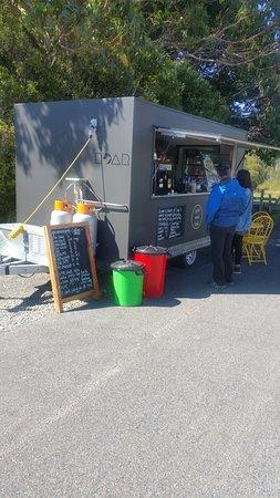 Tuatapere, Nowa Zelandia: ristoro