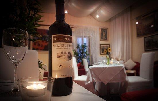 Agriturismo Torre Pernice : A lume di Candela!