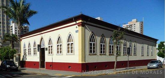 Museu Historico e Pedagogico Prudente de Moraes