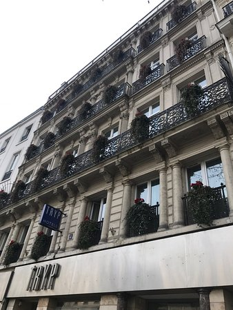 TRYP Paris Opera Hotel: photo0.jpg
