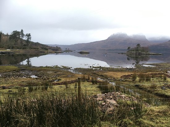 Torridon, UK: photo1.jpg