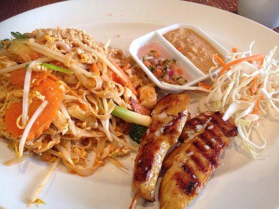 Thai Restaurant Otley