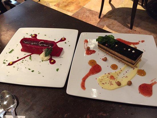 Zocca Cuisine D'Italia: photo0.jpg