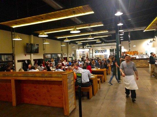 "Jack's Abby Brewing : Abbytables_large.jpg"""
