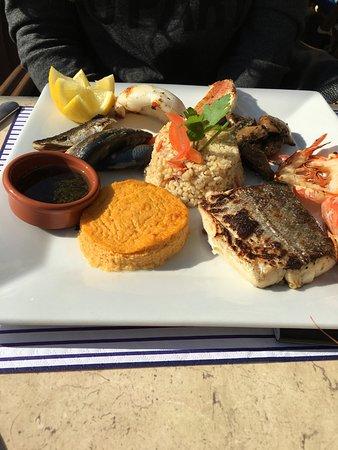 Restaurant L'Hippocampe Vieux Port : photo0.jpg