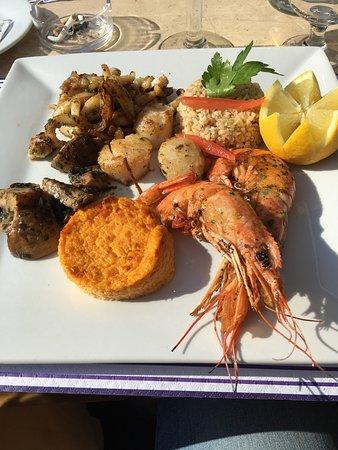 Restaurant L'Hippocampe Vieux Port : photo1.jpg