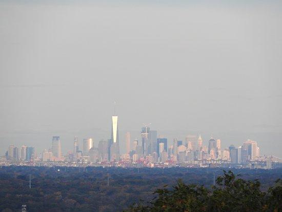 Green Brook, NJ: New York con zoom