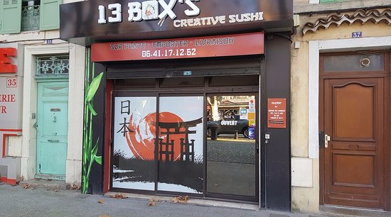 Restaurant Asiatique Gardanne