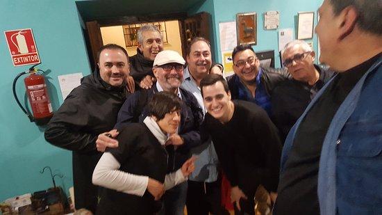 "Banos Arabes de Cordoba: 20170303_211345_large.jpg"""