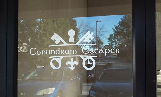 Conundrum Escapes LLC