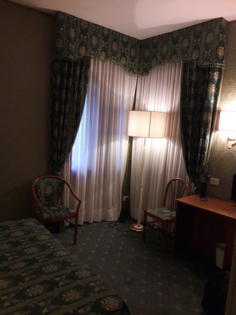 Hotel Spagna Photo