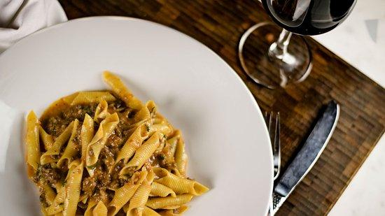 Ballo Italian Restaurant Reviews
