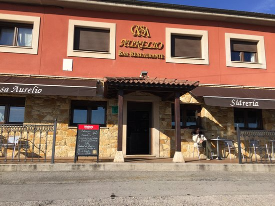 imagen Casa Aurelio en Llanera