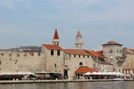 Slatine, Croacia: Trogir