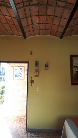 Hotel Posada de Roger: Another room that faced out to I.L.Vallarta