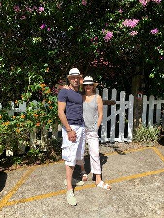 Boquete Garden Inn: photo0.jpg