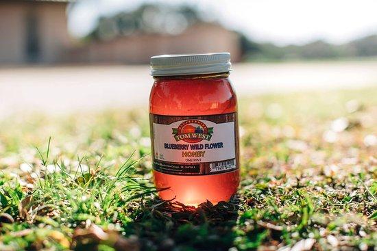 Ocoee, FL: honey