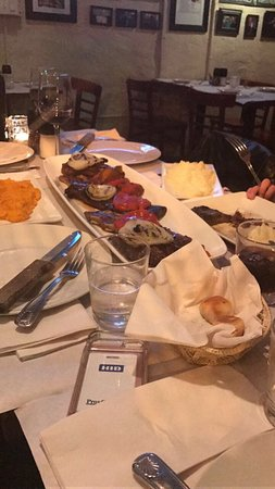 Photo of Latin American Restaurant Lo de Lea Argentinian Grill at 7001 Biscayne Blvd, Miami, FL 33138, United States