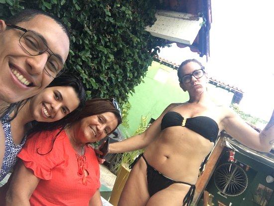 Hostel Braz: photo0.jpg