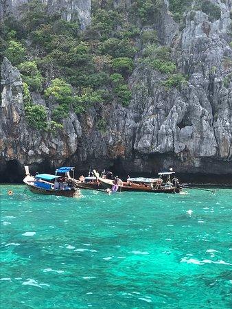 Phuket Snorkeling by  Offspray Leisure: Phi Phi Island Trip