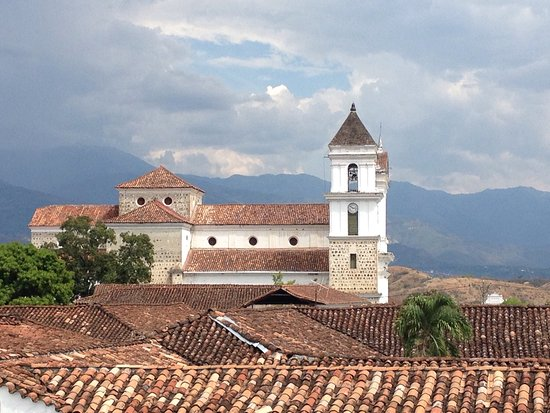 Santa Fe de Antioquia, Colombia: photo0.jpg