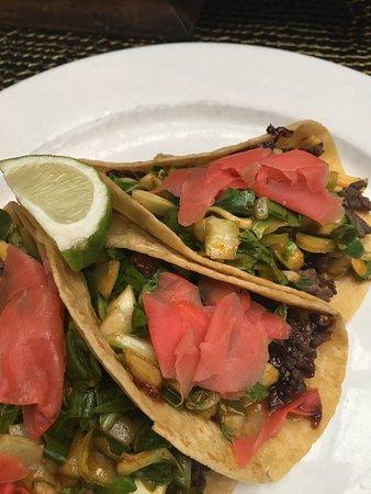 วีฟเวอร์วิลล์, นอร์ทแคโรไลนา: Tacos