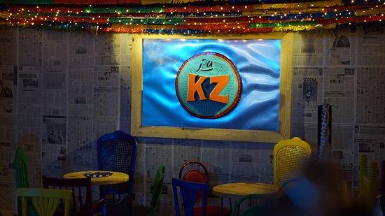 La KZ