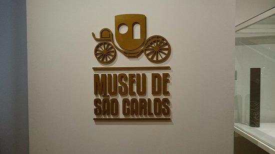 Sao Carlos, SP: Museu de São Carlos
