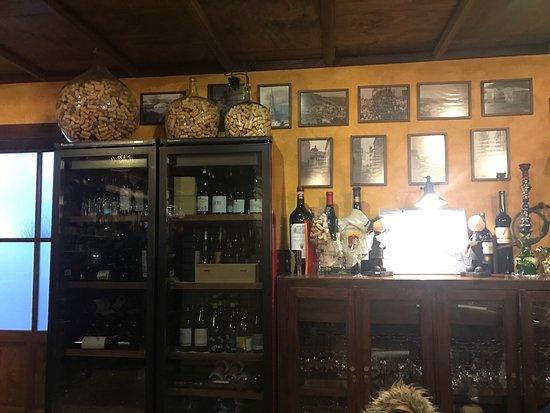 Banyeres de Mariola, สเปน: Ca Cham