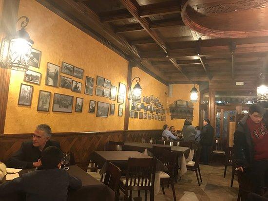 Banyeres de Mariola, Spain: Ca Cham
