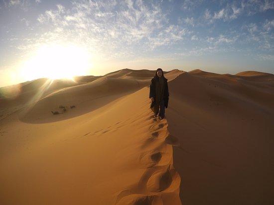 Fes Morocco Desert Tours