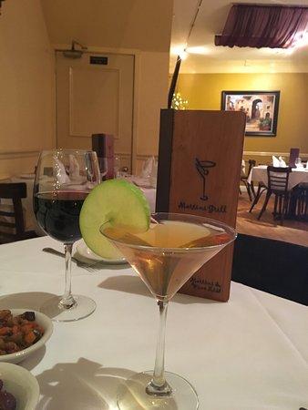 Martini Grill: photo2.jpg