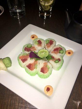 Tao Restaurant and Nightclub : Sushi