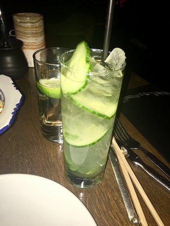 Tao Restaurant and Nightclub : Mojito