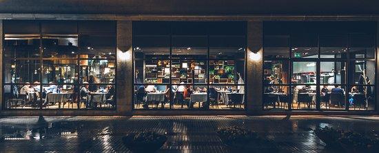 Photo of Spanish Restaurant Restaurante lakasa at Plaza Del Descubridor Diego De Ordas, Madrid 28003, Spain