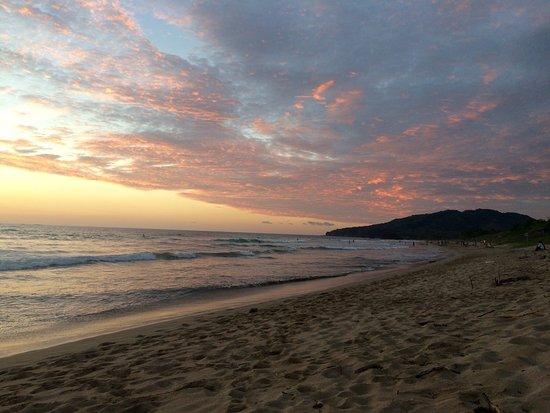 Playa Grande, คอสตาริกา: Las Baulas National Marine Park