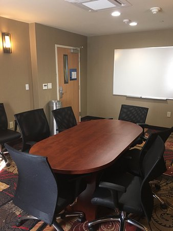 Best Western Plus Arrowhead Hotel: Meeting room Best Western PLUS Colton