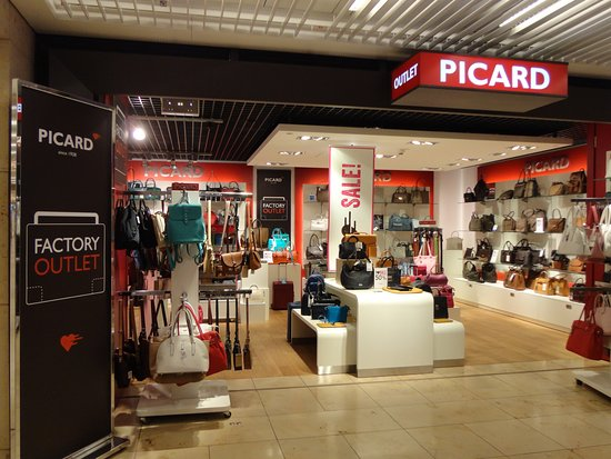 PICARD Factory Outlet