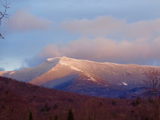 Underhill, VT: Mount Mansfield