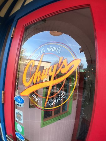 Chuy's Restaurant照片