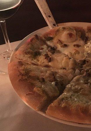Pizza & Wine Heaven