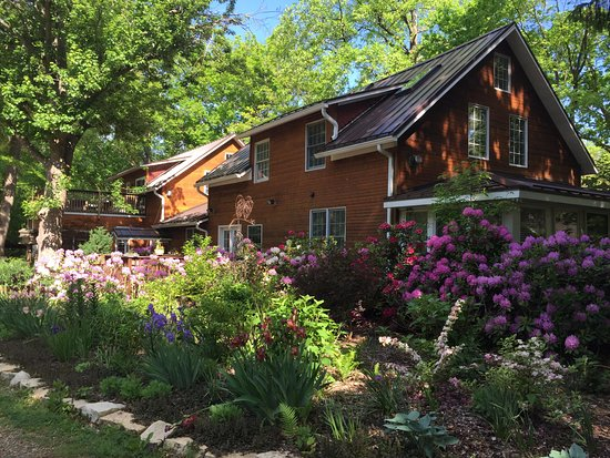 Photo of Rivers Edge Bed and Breakfast Union Pier