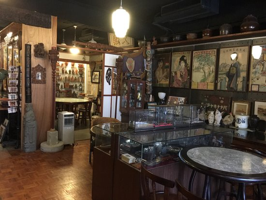 Formosa Vintage Museum Cafe: photo0.jpg