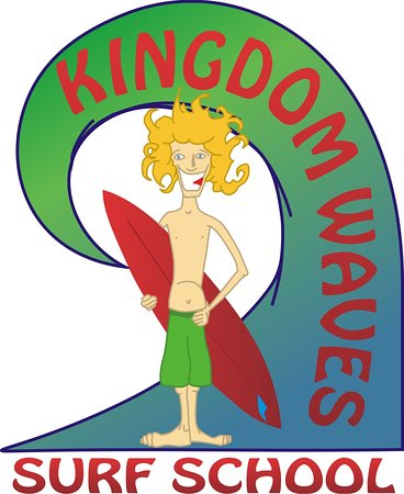Kingdomwaves Surf School, surf lessons and rentals at Inch and Banna beach in county Kerry.