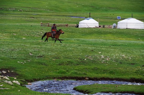 View Mongolia Travel